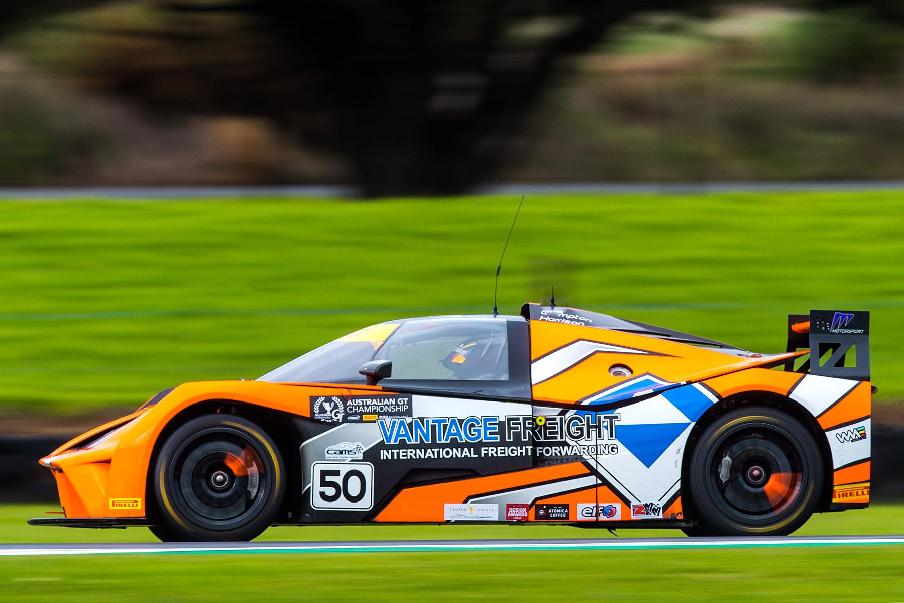 Australian GT prepares for dedicated GT4 events in 2020
