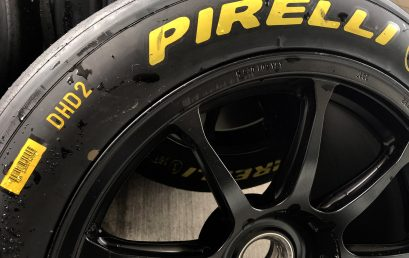 Australian GT to adopt Pirelli DHD2 for 2019 season