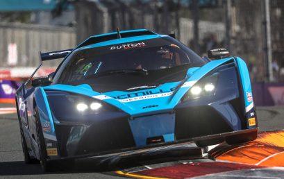 Australian GT releases dedicated GT4 calendar for 2020
