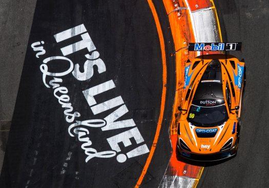 Rnd#5 Australian GT Championship