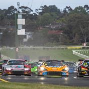 Covid-19 again delays start to Australian GT season