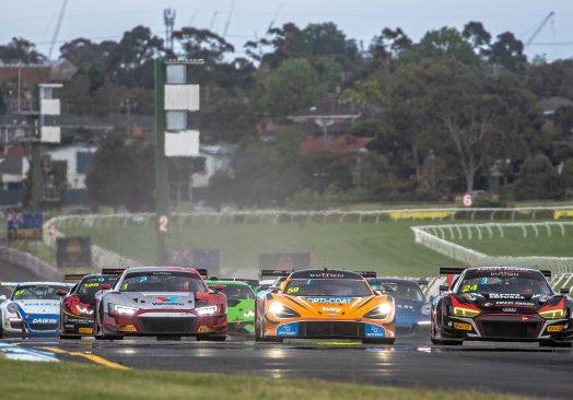 Rnd#1 Australian GT Championship