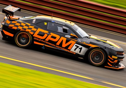 Rnd#1 Australian GT – Trophy Series