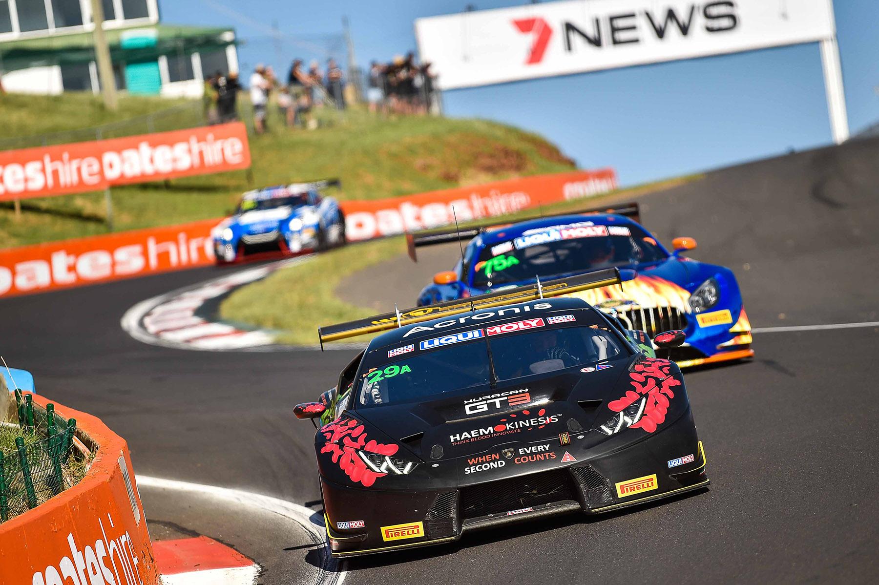 World class Australian Endurance Championship set for 2020