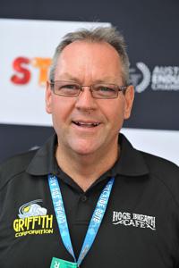 Mark Griffith