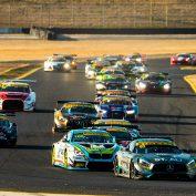 Sydney Motorsport Park to host Australian GT season return