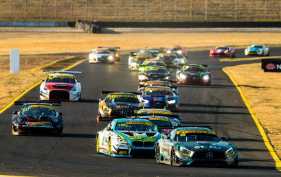 Sydney Motorsport Park to host Australian GT season return